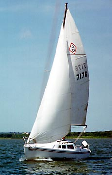 Club Boats | Neptune Sailing Club